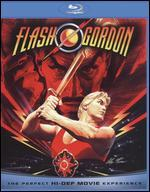 Flash Gordon [With Movie Cash] [Blu-ray]