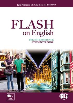 Flash on English: Student'S Book 2 -