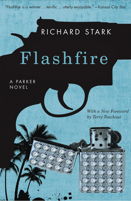 Flashfire - Stark, Richard