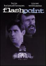 Flashpoint - William Tannen