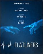 Flatliners [SteelBook] [Blu-ray/DVD]