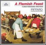 Flemish Feast: Renaissance Wind Music -