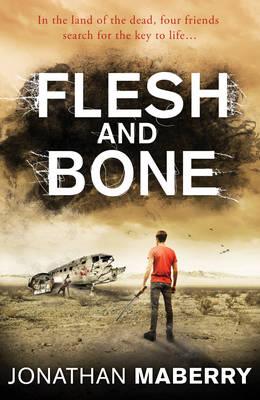 Flesh and Bone - Maberry, Jonathan
