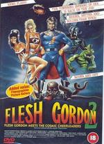Flesh Gordon II