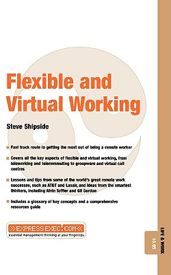Flexible and Virtual Working: Life and Work 10.05 - Shipside, Steve