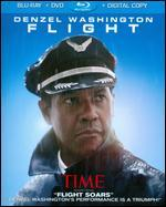 Flight [2 Discs] [Includes Digital Copy] [Blu-ray/DVD]