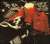 Flight of the Bass Delegate - The Jai-Alai Savant