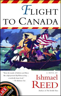 Flight to Canada - Reed, Ishmael