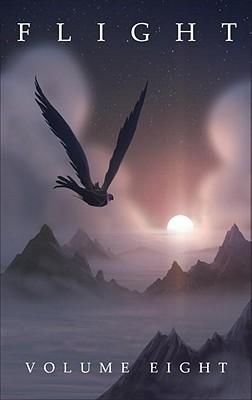 Flight, Volume Eight - Kibuishi, Kazu (Editor)