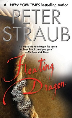 Floating Dragon - Straub, Peter