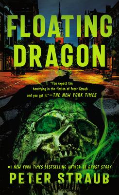 Floating Dragon - Straub, Peter