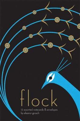 Flock Notecards - Grosch, Eleanor