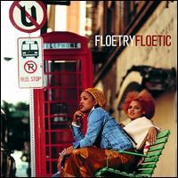 Floetic [Bonus Tracks] - Floetry