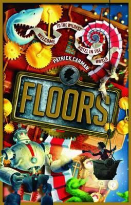 Floors - Carman, Patrick