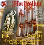 Florilegium: Baroque Dances � 4 Mains