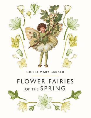 Flower Fairies of the Spring -