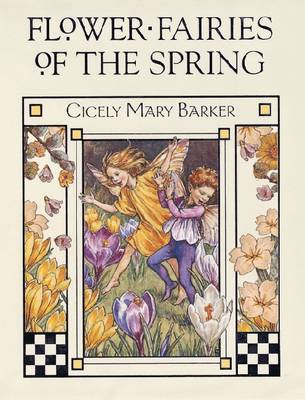 Flower Fairies of the Spring - Barker, Cicely Mary