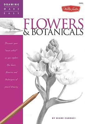 Flowers & Botanicals - Cardaci, Diane