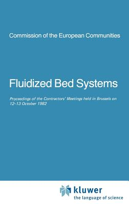 Fluidized Bed Systems - Cec Dg for Research Science & Education