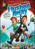 Flushed Away [French]