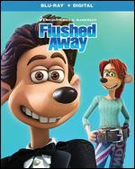 Flushed Away [Includes Digital Copy] [Blu-ray]
