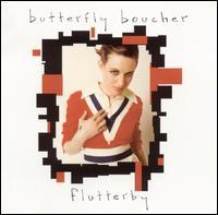 Flutterby - Butterfly Boucher
