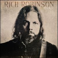 Flux - Rich Robinson