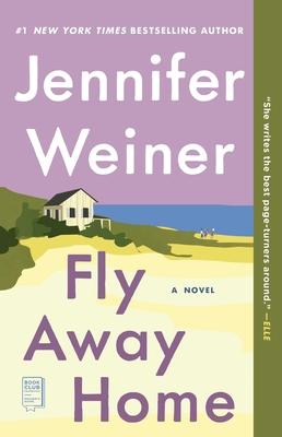 Fly Away Home - Weiner, Jennifer