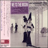 Fly Me to the Moon - Jay Leonhart/Benny Green