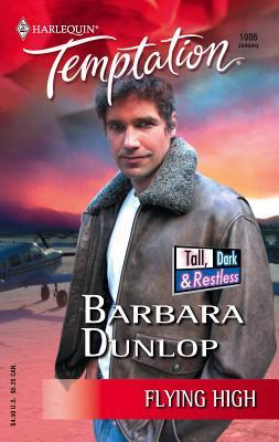 Flying High - Dunlop, Barbara
