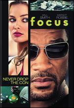 Focus [Includes Digital Copy]