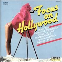 Focus on Hollywood - Tony Anderson Sound Orchestra