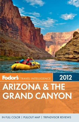 Fodor's Arizona & the Grand Canyon - Fodor's