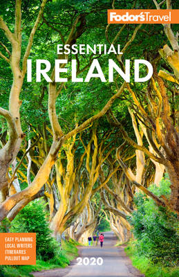 Fodor's Essential Ireland 2020 - Fodor's Travel Guides