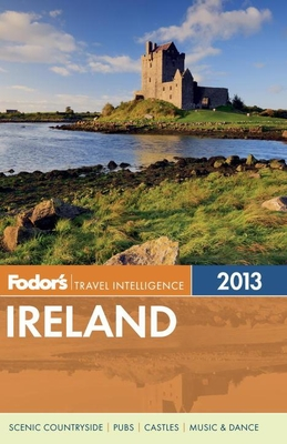 Fodor's Ireland - Clements, Paul, and Hopkin, Alannah, and Howard, Anto