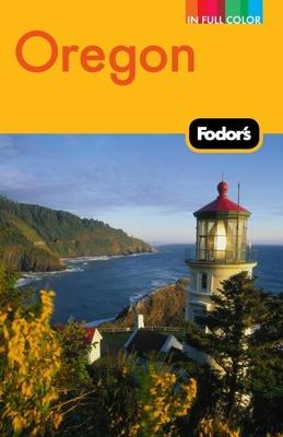 Fodor's Oregon - Fodor's