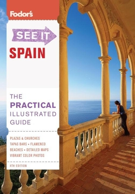 Fodor's See It Spain - Fodor's
