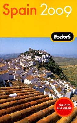 Fodor's Spain - Trefler, Caroline (Editor)