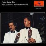 Folios Guitar Duo
