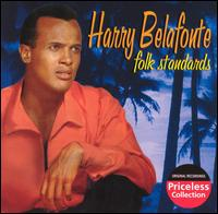 Folk Standards - Harry Belafonte