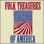 Folk Treasures of America