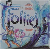 Follies: The Complete Recording [1998 Cast Recording] - 1998 Cast Recording