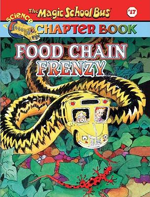 Food Chain Frenzy - Capeci, Anne