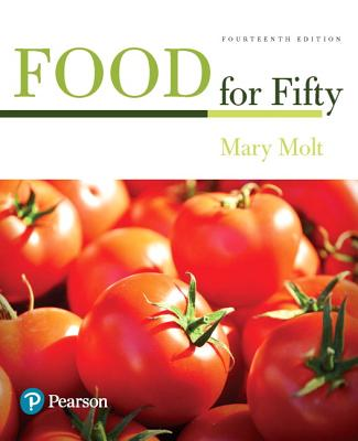 Food for Fifty - Molt, Mary K.