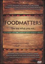 Food Matters - Laurentine ten Bosch