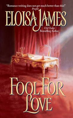 Fool for Love - James, Eloisa