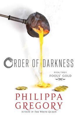 Fools' Gold - Gregory, Philippa