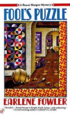 Fool's Puzzle - Fowler, Earlene