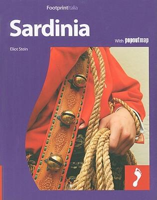 footprint Italia Sardinia - Stein, Eliot