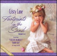 Footprints in the Sand, Vols. 1-2 - Cristy Lane